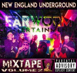 Earworm Entertainment Mixtape Vol. 2 [Digital]