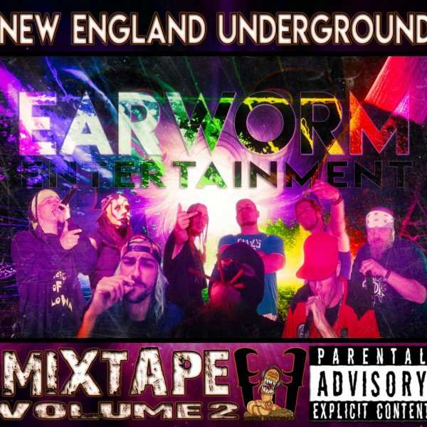 Earworm Entertainment Mixtape Vol. 2 [Digital]