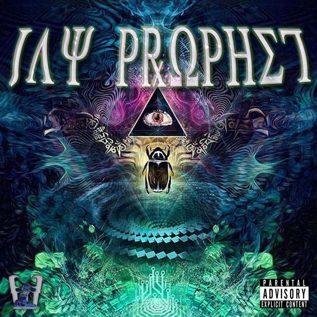 Jay Prophet - Self Titled Album