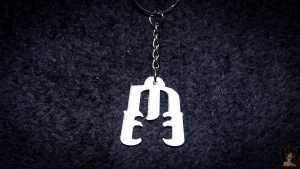 EwE Small Keychains
