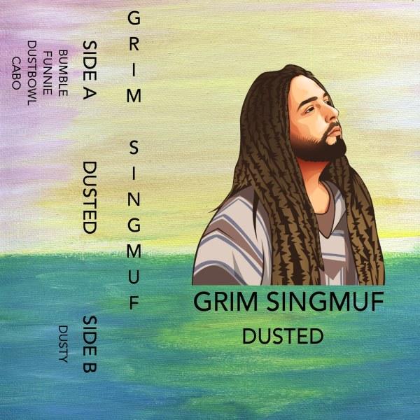 Grim Singmuf - Dusted