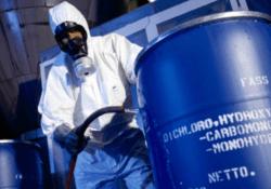 Hazardous Waste Mgmt