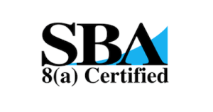 SBA Certified logo Commercial Security System