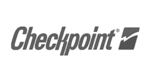 checkpoint logo digital security system maintenance
