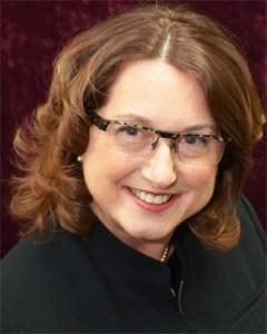 Kathy Knutson PhD