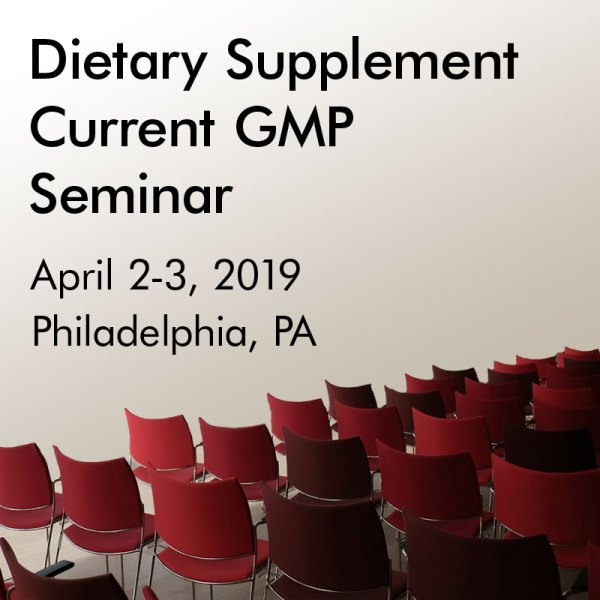 Seminar April 2-3 2019
