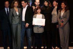 Mejor Diseñador Novel de la pasarela de Castilla y León