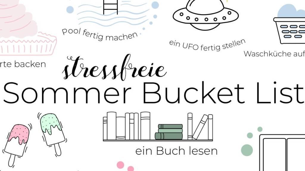 summer bucket list #summersewing #diy #summer