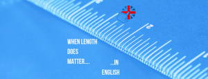 using long and short forms in English