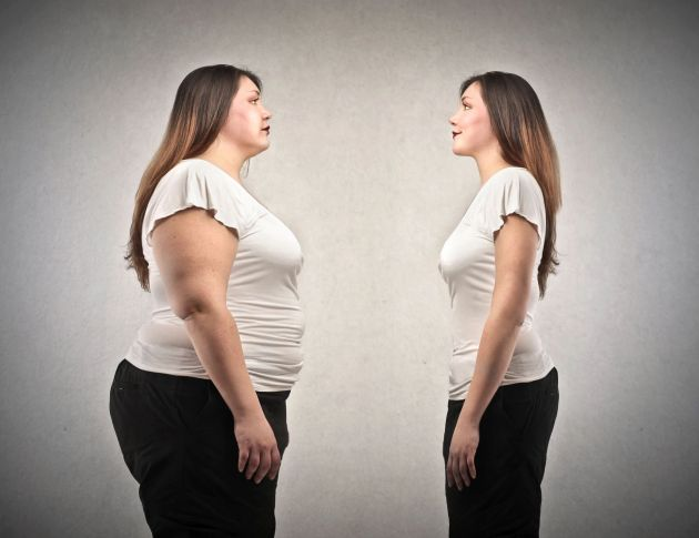 fastereft weight loss