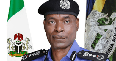 IGP Deploys Personnel Over Attacks On Police Stations