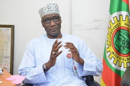 Some Nigerian operators producing oil at $93/barrel, says NNPC