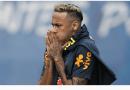 Neymar faces criminal complaint for homophobia
