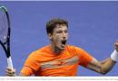 Carreno Busta beats Shapovalov to reach US Open semi-finals