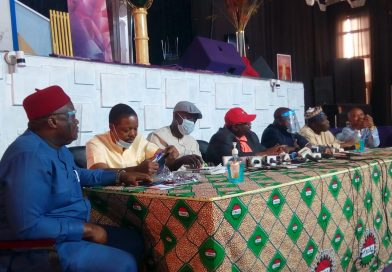 No Plans to Embark On Strike Now_ NLC