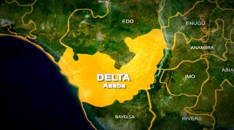 Gas Explosion Rocks Delta Community