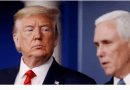 Trump impeachment: Pence rejects use of 25th Amendment