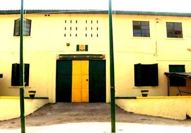 How Security Operatives Foiled A Jailbreak At Edo Custodial Centre – NCoS