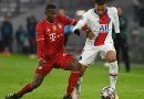 Mbappe Double Gives PSG Edge Over Holders Bayern Munich