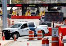 Canada border guards vote to strike days ahead of U.S. border reopening