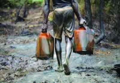 Oil fraud: Man bags four-year jail term in Rivers