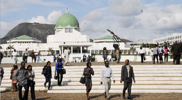 Nigerian Law Makers Fight Dirty Over $10 Million Bribe To Reject PIB's 5% For Host Communities