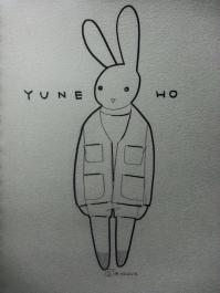 Yune Ho