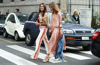 Street Style Mes Demoiselles