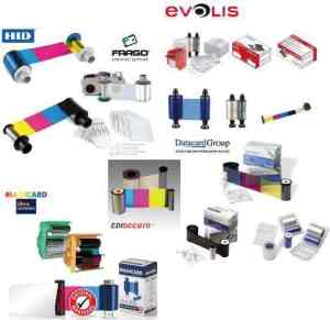 Consumibles de impresoras
