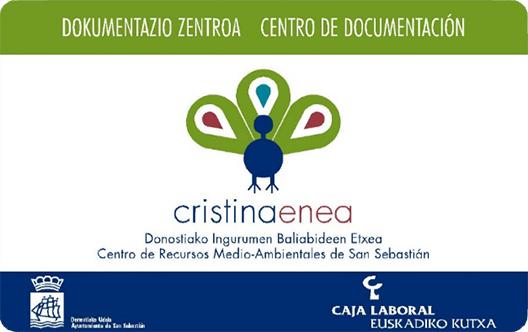 Cristina Enea