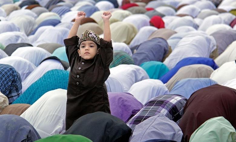 Islam sikha