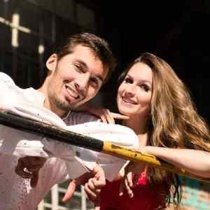 Julian & Isabell