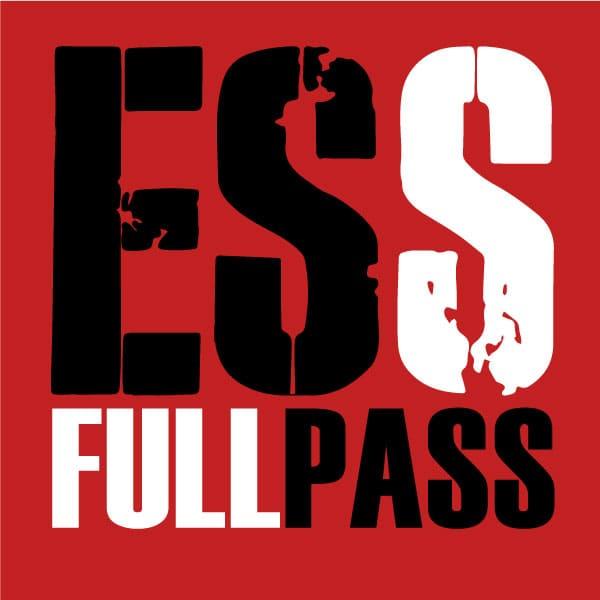 East Side Salsa // Full Pass