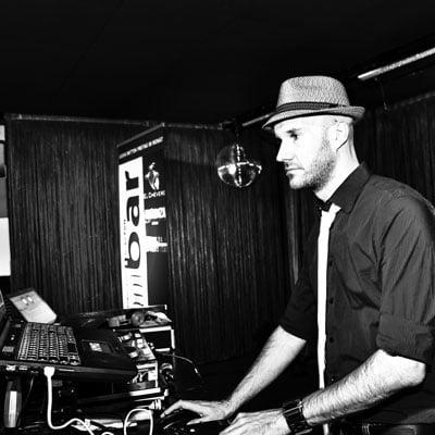 DJ Calvo // East Side Salsa