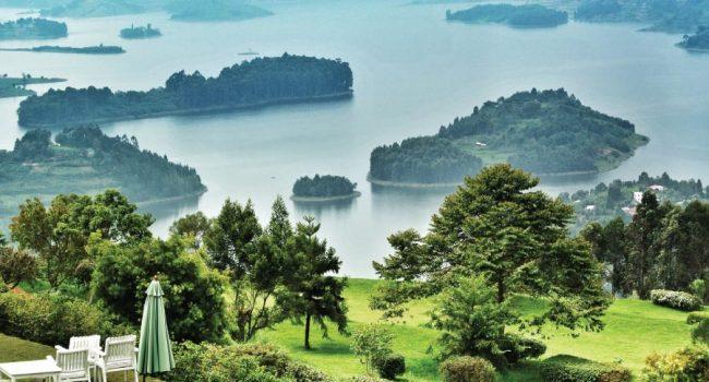 Lake Bunyonyi Uganda Birding Safari