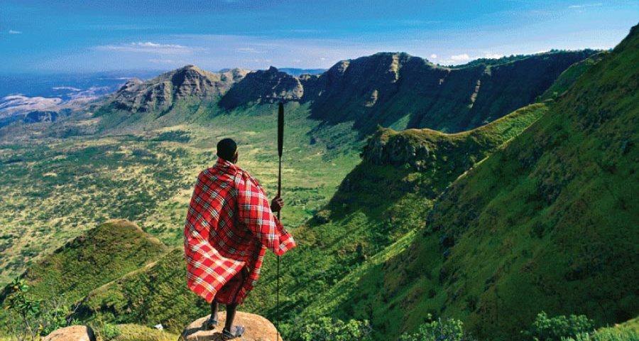 Kenya Great Rift Valley Safari