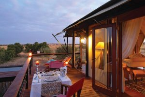 Kenya Honeymoon Safari - masai Mara