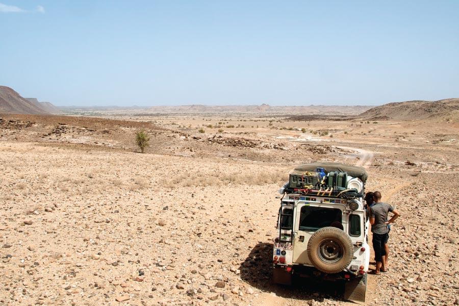 Lake Turkana Kenya Safari