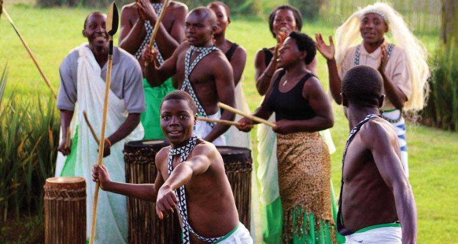 Uganda Rwanda Cultural Tour