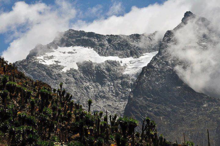 Mountain In Uganda