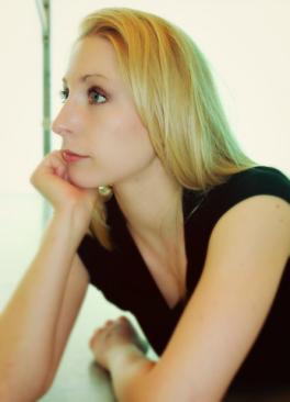 Lucy Blazheva