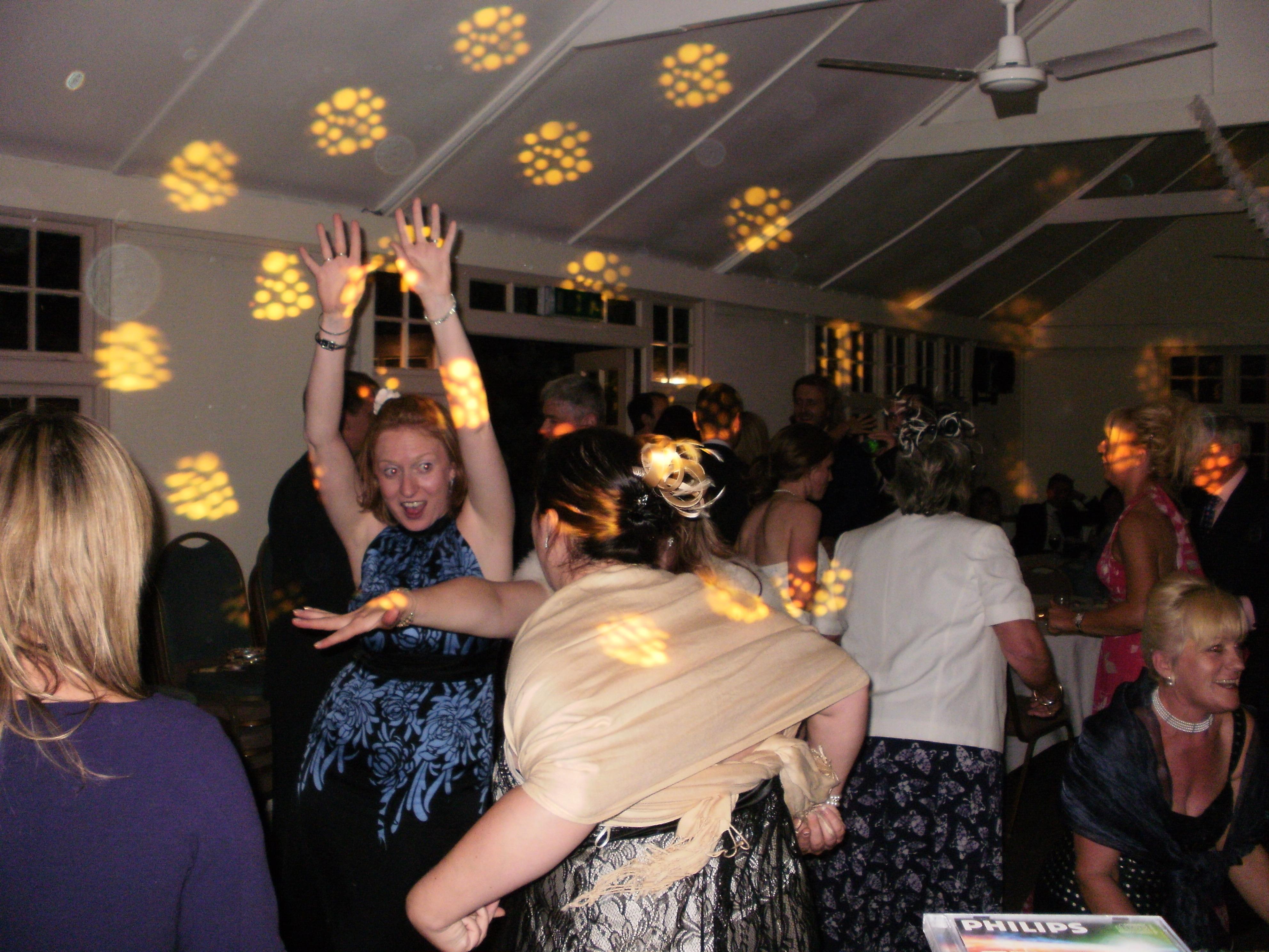 Southwold Wedding DJ