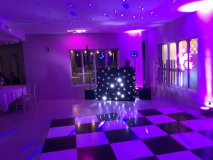 East Anglia's Premier Wedding Disco