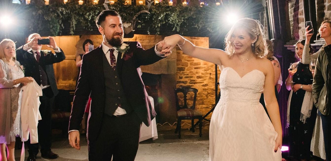 March 2020 - Wedding Cambridge