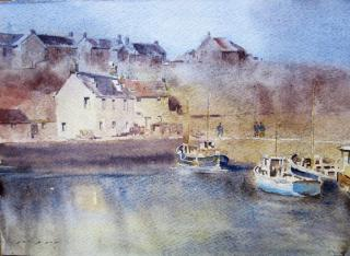 IP Gallery St Abbs by Ian Piper