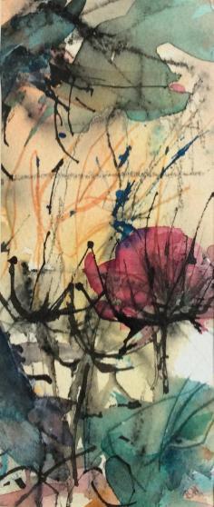 The Tindalls Rosebowl Award: Emerging by Beverly Hughes