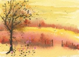 CFA004 Autumn by Caroline Furlong