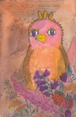 Rarebird by Caroline Furlong