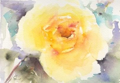 In Full Bloom by Chris Lockwood