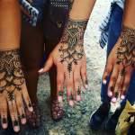 Dragonfly Henna